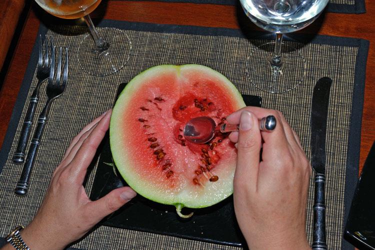 Heirloom Watermelons – Size vs Flavor | Terroir Seeds
