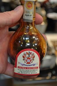 12 Year Old Balsamic Vinegar