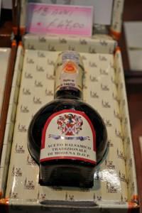 18 Year Aged Balsamic Vinegar