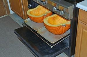 Roasting the Pumpkins
