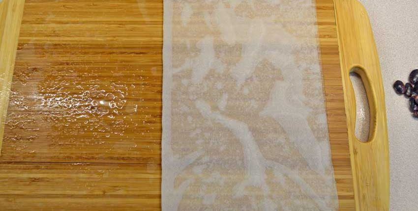 Folding Paper Towel