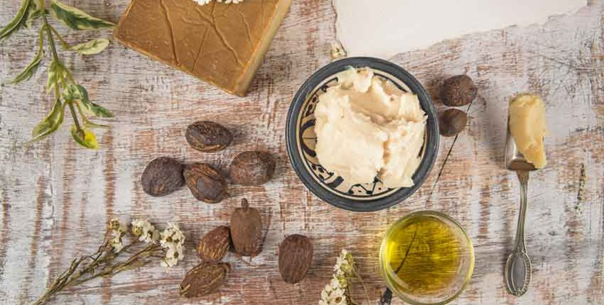 Shea Butter Products